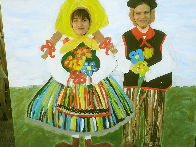 Mazurski folklor