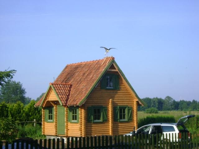 Nasze domki
