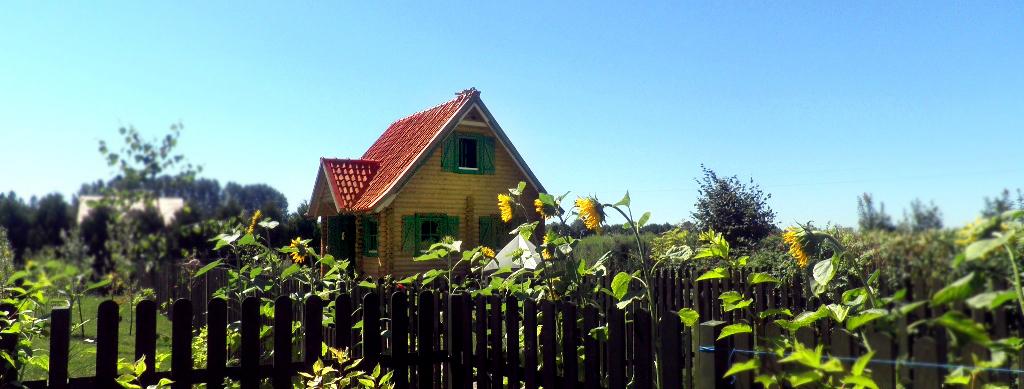 Domki letniskowe na Mazurach, Kal, jezioro Święcajty